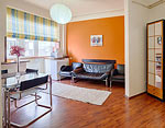 AP22 Bucharest Apartment , Accommodation RENTED FOR LONG TERM!