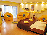 Short Term Apartment Bucharest Near Bucharest Mall | Book Now!