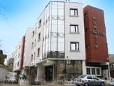 Hotel Armonia Bucharest