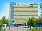 Best Western Parc Hotel, Bucharest