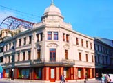 Hotel Capsa Bucharest