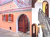 Guest House Casa Legenda Sighisoara