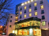 Hotel a Cluj : City Plaza