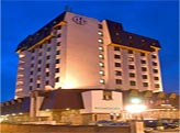 Hotel a Targu-mures : Continental