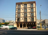 Golden Rose Hotel Constanta