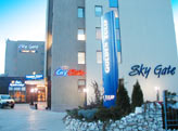 Hotel Golden Tulip Sky Gate Bucharest