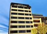International Bucharest City Centre Hotel Bucuresti