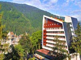 International Hotel, Sinaia
