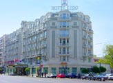 Lido Hotel, Bucharest