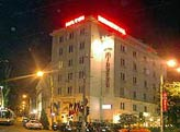 Minerva Hotel, Bucharest