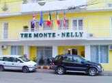 Monte Nelly Hotel, Bucharest