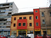 Hotel a Timisoara : Nord