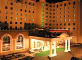 Hotel a Bucarest : Phoenicia Grand