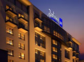 Hotel a Bucarest : Radisson Blu Bucharest