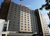 Ramada Plaza Bucharest Hotel, Bucharest
