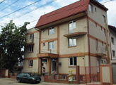 Guest House Sanliv Confort Bucharest
