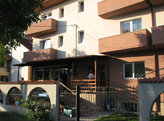 Guest House Vila Rocco, Eforie Nord