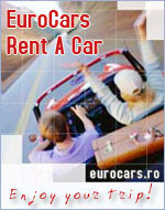 EuroCars Bucharest Otopeni Airport